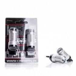 W21W LED žárovky (66 x SMD...