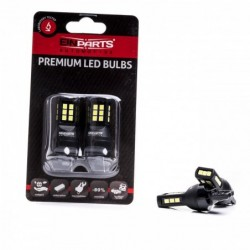 W21W LED žárovky (21 x SMD...