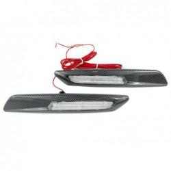 LED side turn signal lights...