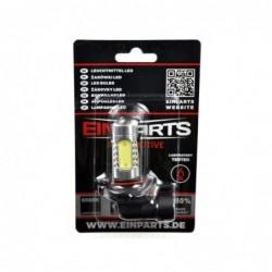 HB3 LED žárovka (5 x COB)...