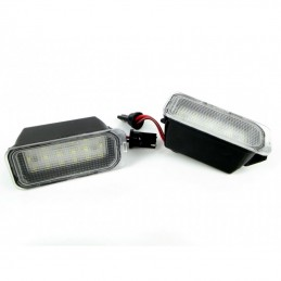 LED Licence Plate Lamps...