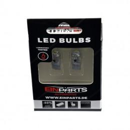 W5W LED žárovky (1 x CREE...