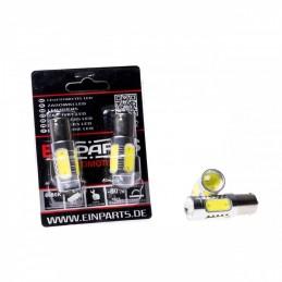 P21W LED žárovky 7,5W (5 x...