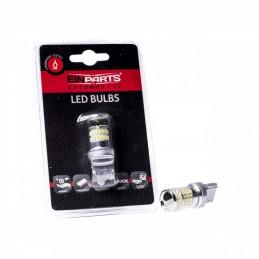 LED-hehkulamppu