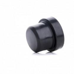 Headlight bulb cap (Ø 76mm)
