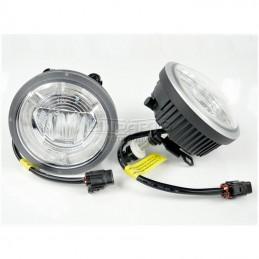 LED Světla Pro Denní...