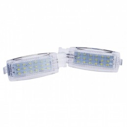 LED stropní osvětlení VW...
