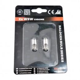 W5W Halogenové žárovky 5W...