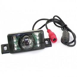 Couvací kamera (noční vidění)