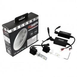 H1 LED žárovky 30W (6 x...