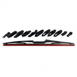 Rear wiper blade HYUNDAI ix20