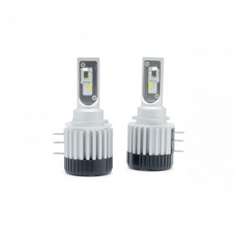 H15 LED bulbs MERCEDES CLA...