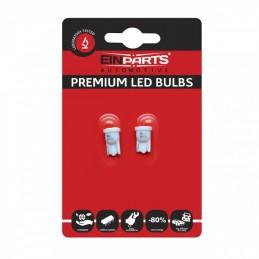 W5W LED bulbs (8 x SMD...