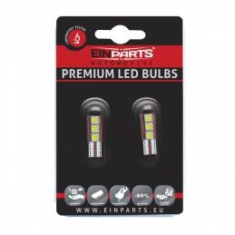 W5W LED bulbs (3 x SMD...