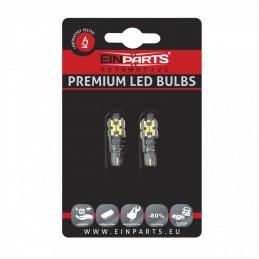 W5W LED bulbs (24 x SMD...