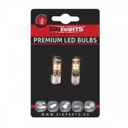W5W LED bulbs (12 x SMD...