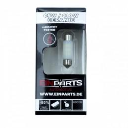 C5W LED bulb (6 x SMD 2835)...