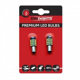 H21W LED bulbs (54 x SMD...