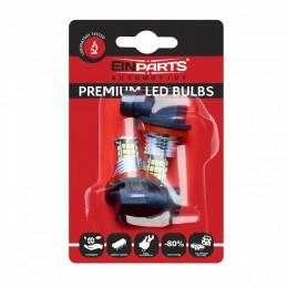H11 LED bulbs (30 x SMD...