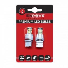 W21W LED bulbs (30 x SMD...