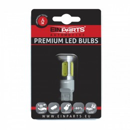 W21/5W LED žárovka 7,5W (5...