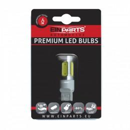 W21/5W LED bulb 7,5W (5 x...