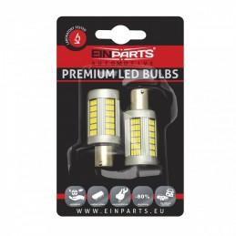 P21W LED bulbs (135 x SMD...
