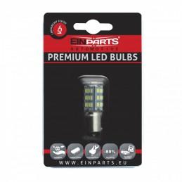 P21W LED žárovka (33 x SMD...