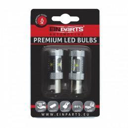P21W LED žárovky 30W (6 x...
