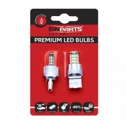 W21/5W LED bulbs (30 x SMD...