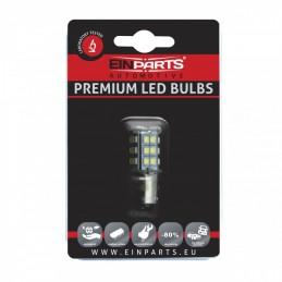 P21/5W LED bulb (33 x SMD...