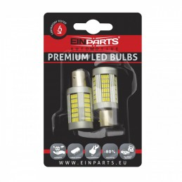 P21/5W LED bulbs (135 x SMD...
