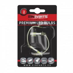 H3 LED bulbs (14 x SMD...