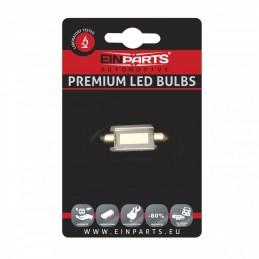 C10W LED bulbs (1 x COB)...