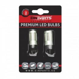 W21W LED bulbs (66 x SMD...