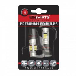 PSX26W LED bulbs (27 x SMD...