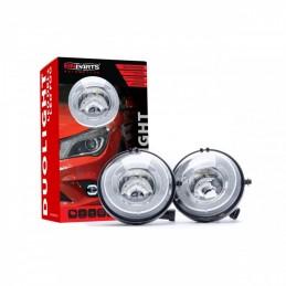 LED Daytime Running Lights MINI R58 Coupe (2011-2015)