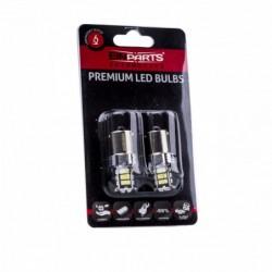 P21W LED žárovky (30 x SMD...
