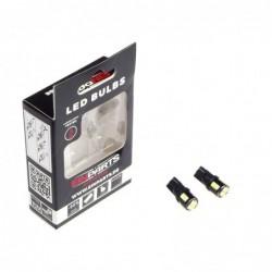 W5W LED žárovky (6 x SMD...
