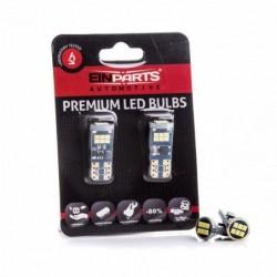 W5W LED žárovky (18 x SMD...